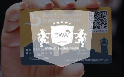 Der Bad Schwartau Stadtgutschein