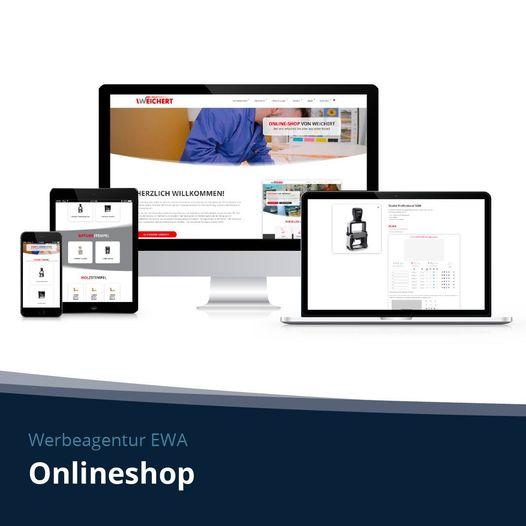 Shopsysteme von EWA